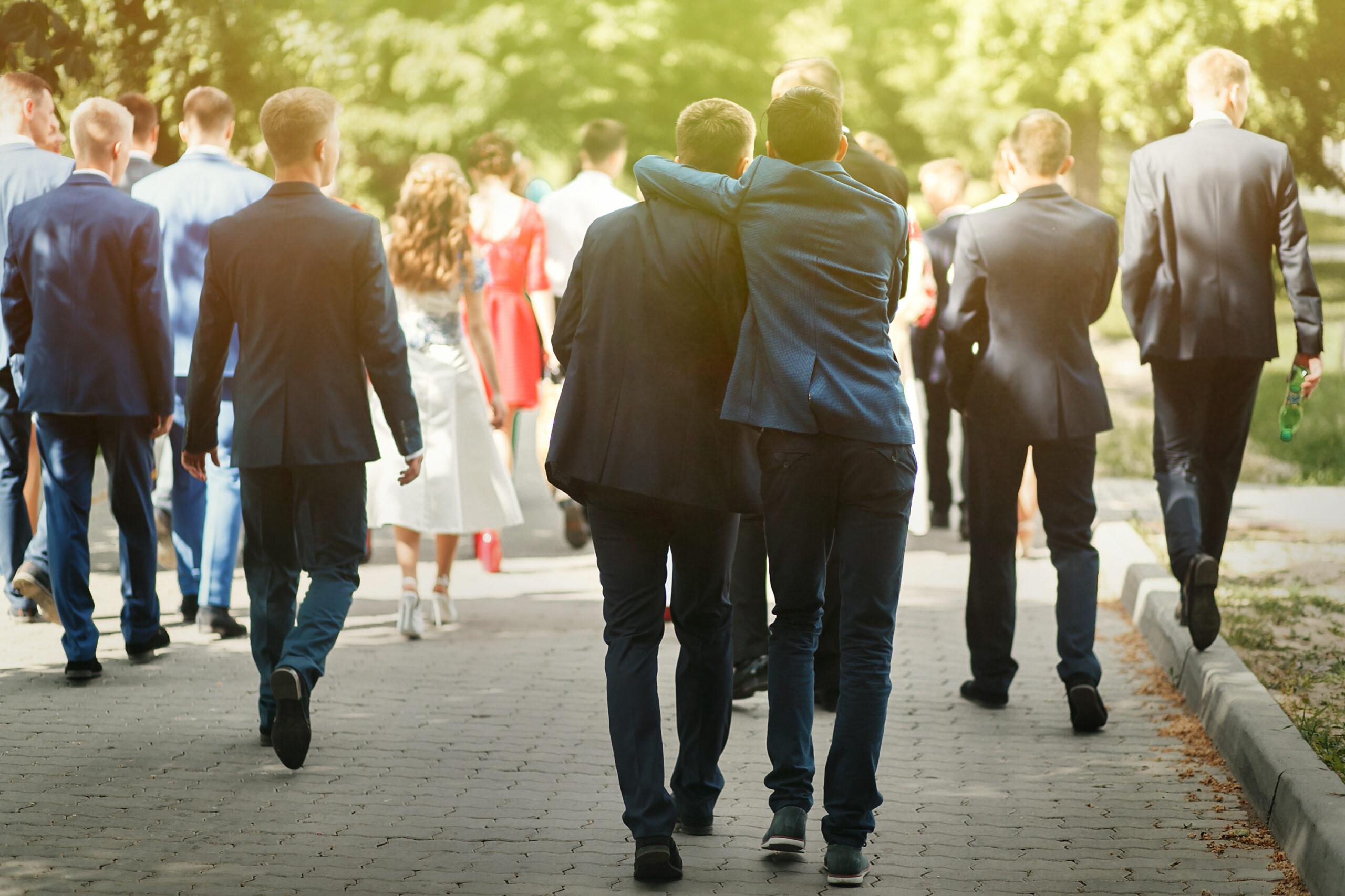 Debs Suits