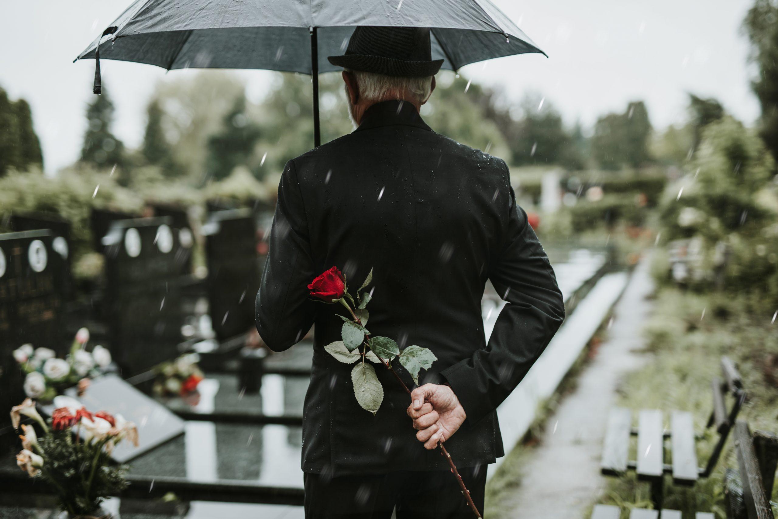 Funeral Rental